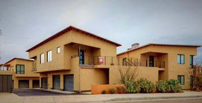201 ALISO Drive UNIT 13, Albuquerque, NM 87108 - #: 965167