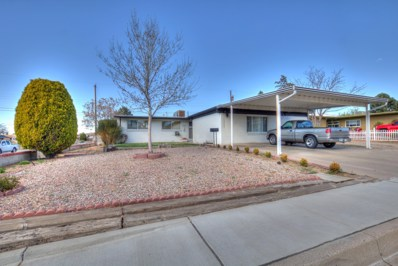 10601 BALDWIN Avenue, Albuquerque, NM 87112 - #: 965463
