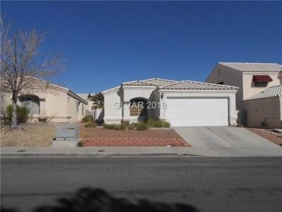8220 Carmen Boulevard, Las Vegas, NV 89128 - #: 1967546