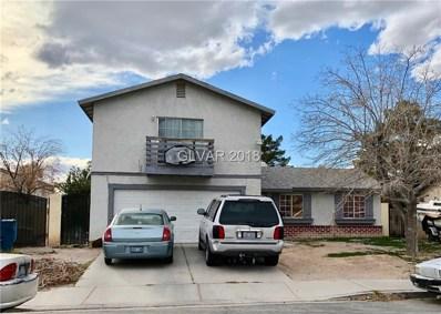 1065 Greymouth Street, Las Vegas, NV 89110 - #: 1970961
