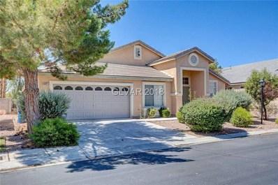 5427 St Bernard Court, Las Vegas, NV 89131 - #: 2003190