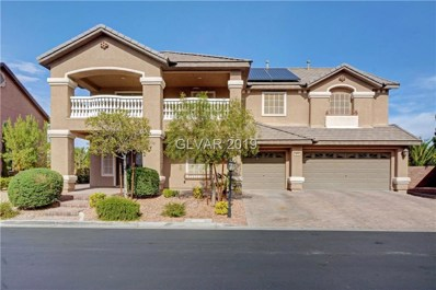5916 Vizzi Court, Las Vegas, NV 89131 - #: 2008368