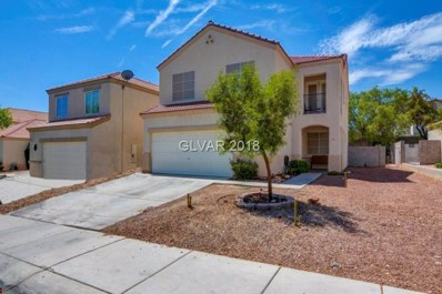 7629 Certitude Avenue, Las Vegas, NV 89131 - #: 2010709