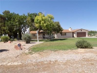5636 Dorrell Lane, Las Vegas, NV 89131 - #: 2011156