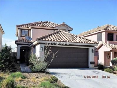 8216 Maplestar Road, Las Vegas, NV 89128 - #: 2011637