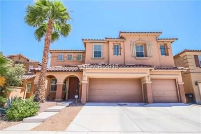 3221 Bonassola Avenue, North Las Vegas, NV 89031 - #: 2023308