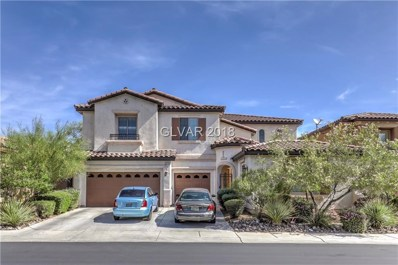 8224 Cupertino Heights Way, Las Vegas, NV 89178 - #: 2023434
