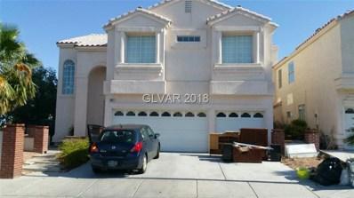 8041 Rio De Janeiro Drive, Las Vegas, NV 89128 - #: 2023497