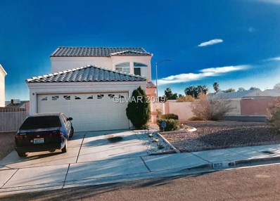 8153 Hydra Lane, Las Vegas, NV 89128 - #: 2024510