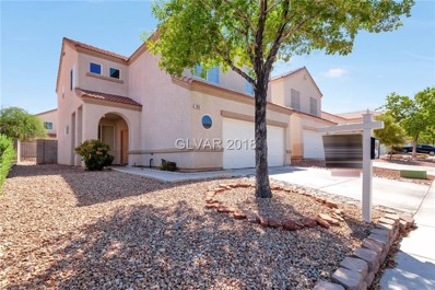 7625 Certitude Avenue, Las Vegas, NV 89131 - #: 2024977