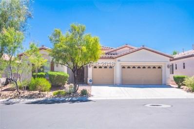 8247 Campbell Springs Avenue, Las Vegas, NV 89178 - #: 2026837