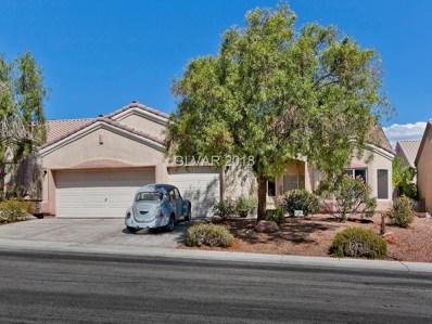 3408 Casa Alto Avenue, North Las Vegas, NV 89031 - #: 2027670