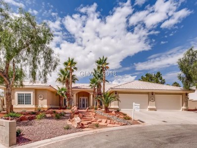 3245 Red Scott Circle, Las Vegas, NV 89117 - #: 2028869