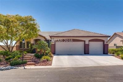 5781 Coyote Meadow Avenue, Las Vegas, NV 89131 - #: 2029573