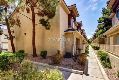 1157 Dusty Creek Street, Las Vegas, NV 89145 - #: 2029823