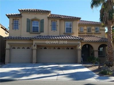 6320 Villa Emo Street, North Las Vegas, NV 89031 - #: 2030738