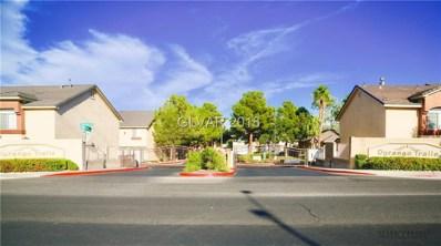 917 Nevada Sky Street, Las Vegas, NV 89128 - #: 2031060