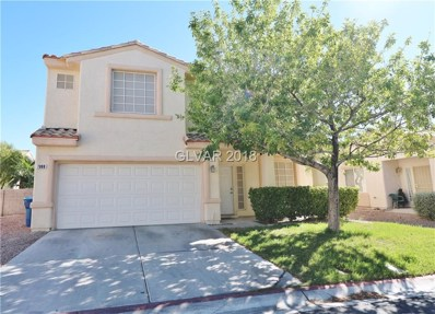 7800 Strong Water Court, Las Vegas, NV 89131 - #: 2031962