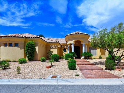 3215 Costa Smeralda, Las Vegas, NV 89117 - #: 2032150