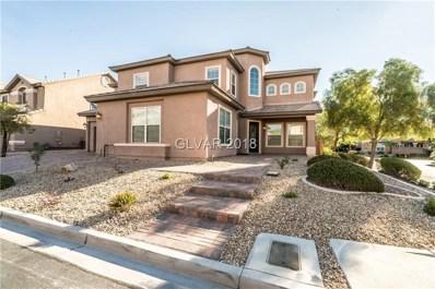 5969 Vizzi Court, Las Vegas, NV 89131 - #: 2037637