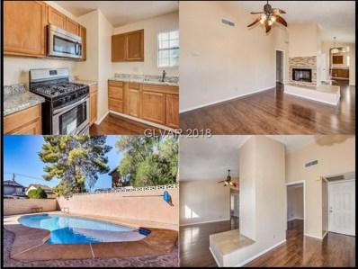 1237 Clagett Lane, Las Vegas, NV 89110 - #: 2038342