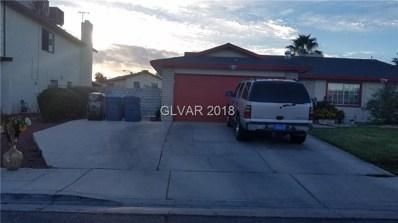 1097 Palmerston Street, Las Vegas, NV 89110 - #: 2038736