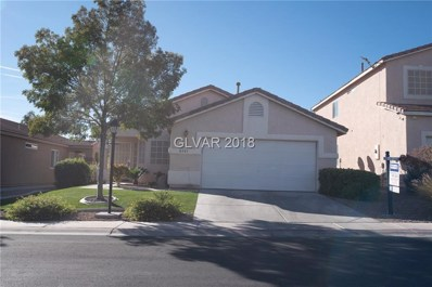 8901 Spinning Wheel Avenue, Las Vegas, NV 89143 - #: 2040631