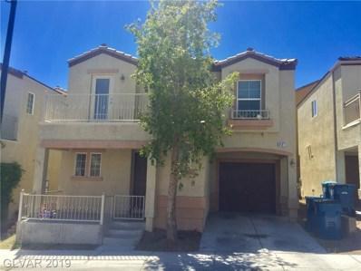9137 Pearl Cotton Avenue, Las Vegas, NV 89149 - #: 2041845