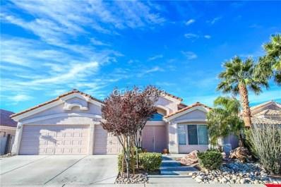 5305 Blue Cove Court, Las Vegas, NV 89131 - #: 2044696