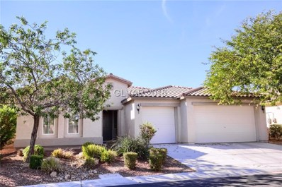 6433 Benbrook Springs Drive, Las Vegas, NV 89131 - #: 2047678