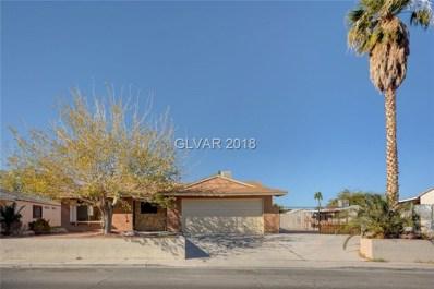 739 Linn Lane, Las Vegas, NV 89110 - #: 2048203