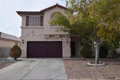1091 Laguna Park Court, Las Vegas, NV 89110 - #: 2049570