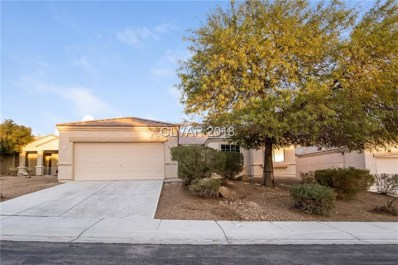 6024 Red Glitter Street, North Las Vegas, NV 89031 - #: 2051126