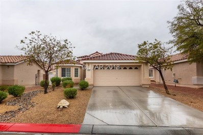 4465 Valley Quail Way, North Las Vegas, NV 89084 - #: 2052638