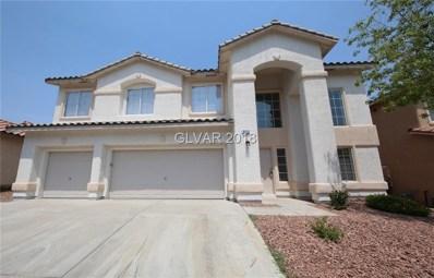 8632 Wild Diamond Avenue, Las Vegas, NV 89143 - #: 2052721