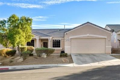 3317 Mastercraft Avenue, North Las Vegas, NV 89031 - #: 2052972