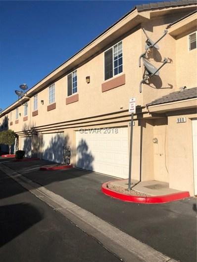 908 Dusty Creek Street, Las Vegas, NV 89128 - #: 2054059