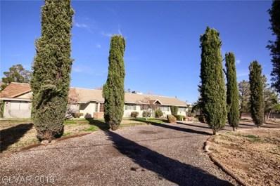6188 Wittig Avenue, Las Vegas, NV 89131 - #: 2055551