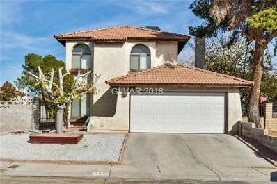 696 Summer Heights Lane, Las Vegas, NV 89110 - #: 2055677