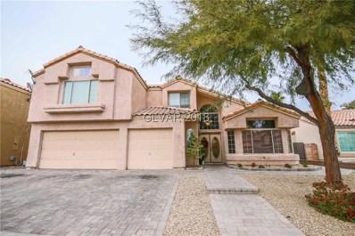 886 Centaur Avenue, Las Vegas, NV 89123 - #: 2056067