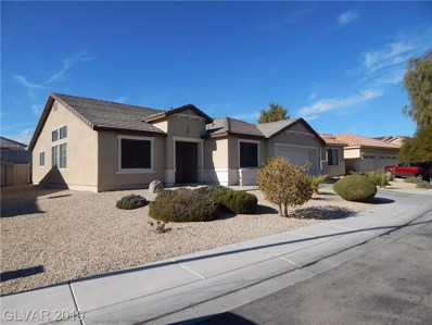 5837 Vista Luna Street, North Las Vegas, NV 89031 - #: 2056751