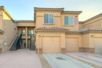 6760 Abruzzi Drive UNIT 203, North Las Vegas, NV 89084 - #: 2056787