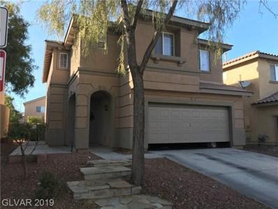 6941 Willow Warbler Street, North Las Vegas, NV 89084 - #: 2058747