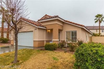 6030 Chris Craft Street, North Las Vegas, NV 89031 - #: 2061564