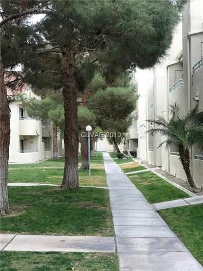 960 Sloan Lane UNIT 101, Las Vegas, NV 89110 - #: 2061710