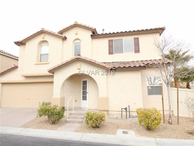 8193 Humming Lane, Las Vegas, NV 89143 - #: 2062039