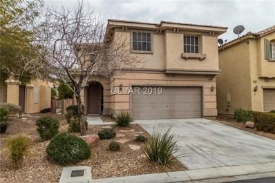 6936 Willow Warbler Street, North Las Vegas, NV 89084 - #: 2062065