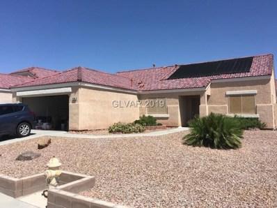 2716 Moon Wave Avenue, North Las Vegas, NV 89031 - #: 2062520