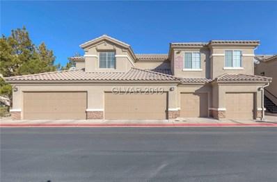4610 Puglia Lane UNIT 102, North Las Vegas, NV 89084 - #: 2062782