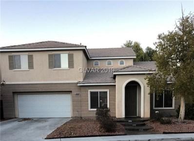 3906 Champagne Wood Drive, North Las Vegas, NV 89031 - #: 2062796